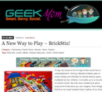 BrickStix Press